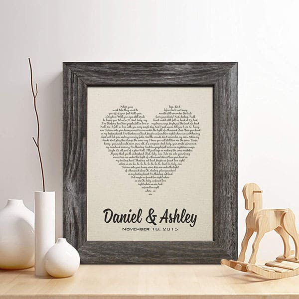 Cotton Wedding Anniversary Ideas: 15 Cotton Anniversary Gifts As Hygge As They Can Get