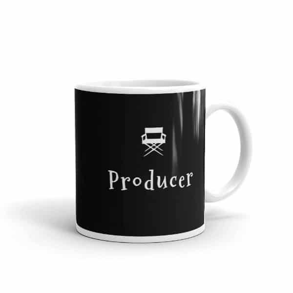 Film Producer Mug