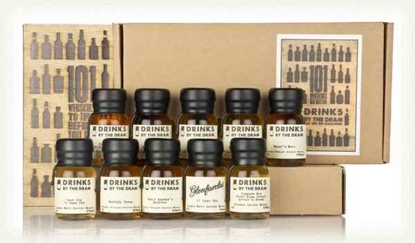 101 Whiskies Set